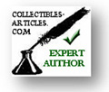 Collectibles-Articles.com Expert Author